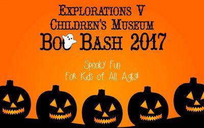 BOO BASH 2017