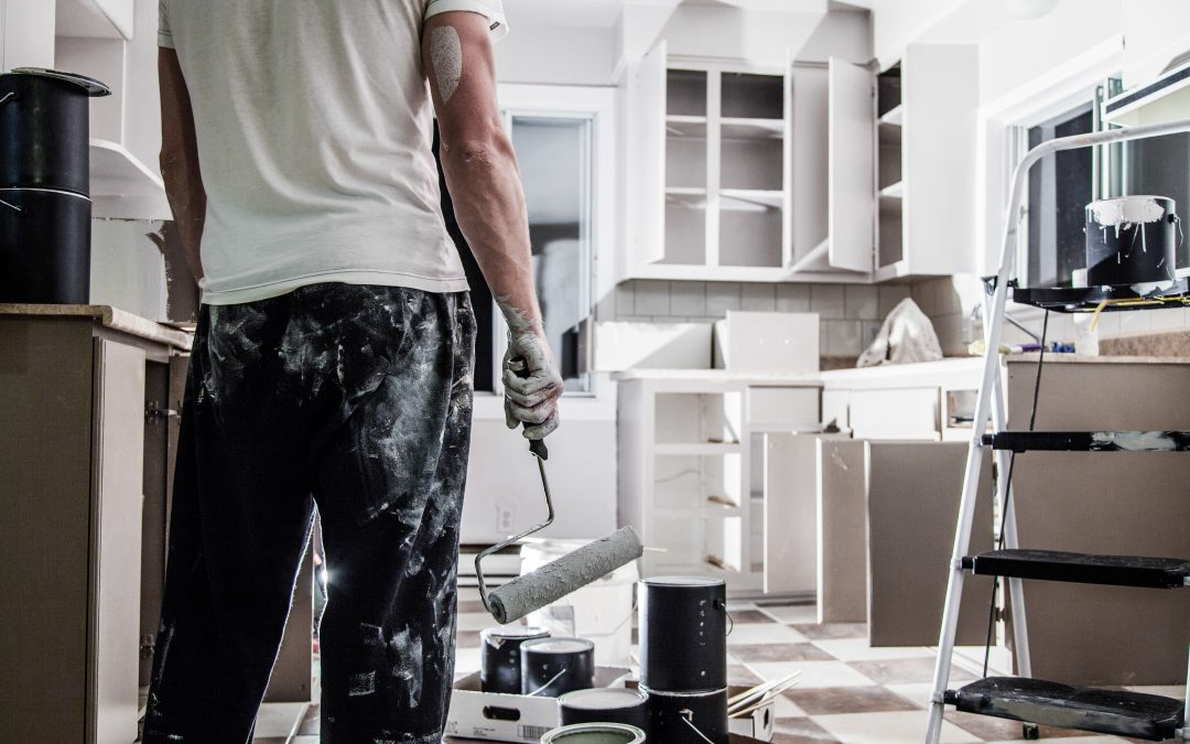 Renovation Purchase Loans – Are they for real?